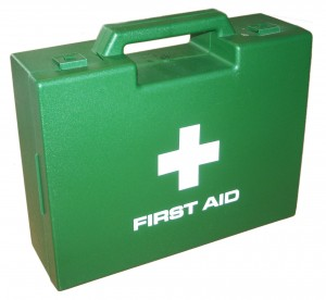 Comprehensive First Aid Kit Packing Checklist