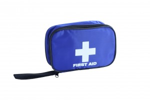 Office First Aid Kit Packing Checklist