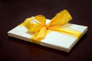 Packing Checklist Gifts