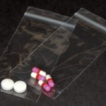pack medication in dry bags