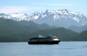 cruise alaska